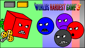 th worlds hardest game