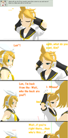 Ask Len - 114 by AskLenKagamine02