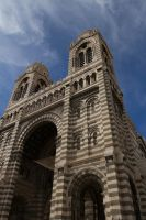 Cathedrale de la Major IV by S-p-i-t-f-i-r-e