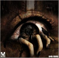my eye by vcell