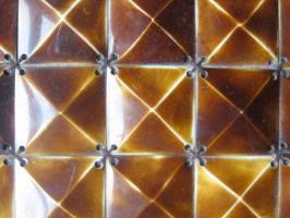 chic retro squares by Texturina