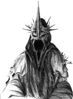 nazgul by bigspin