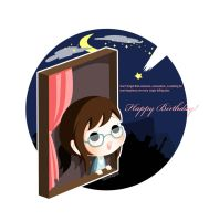 vector greeting card lol by nasikepal