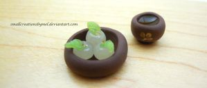 Made Up Mochi by SmallCreationsByMel