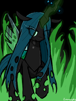Chrysalis by Evomanaphy