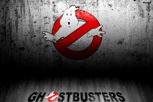 Ghostbusters - WALLPAPER by NeuS2010