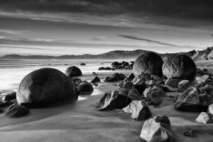 Planet Moeraki by chrisgin