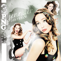 Jennifer Lawrence PNG Pack by alwayssleep