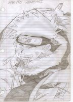 The One Who Will Become Hokage by Madara-13