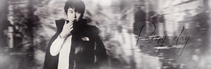 {Cover #50} Kyu Hyun (Super Junior) by Larry1042k1