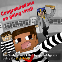 Congratulations on going viral! by Timmingt0n