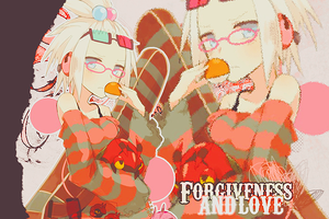 Out- Forgiveness by galaica