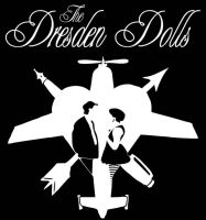 The Dresden Dolls by xXGrimFaerieXx