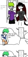 The truth part 2 by SepticPlierWaffles