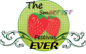 The SmARTIST Festivus EVER. by Issun-mini