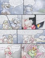 Hoshi No Kaabii: A Recurring Nightmare #37 by ssbbforeva