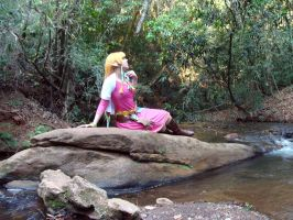 Exploring new lands by luna-ishtarcosplay