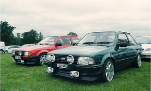 RS 1600i's. by RowennaCox