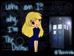 The doctor by Nerdy-cookie