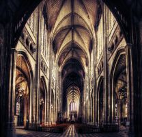 Orleans II by Chaton75