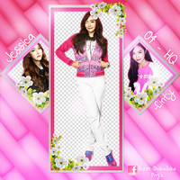 PhotoPack PNG - Jessica #5 by CintyPark24