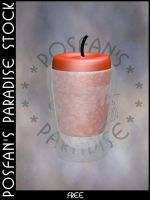 Candle 006 by poserfan-stock