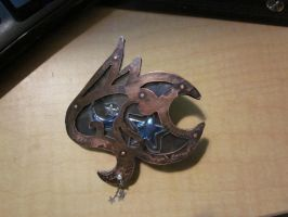 Finished broach by AlmightyHighElf