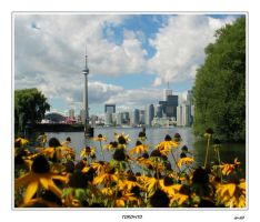 Toronto Islands by amelo14