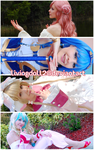 Cosplay ID2 by MelfinaCosplay