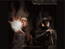 Bad Meets Evil Booklet 7 by patrycjaap94