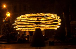 Ring Of Fire by Fursik