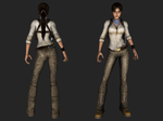LC Outfit x27 by legendg85