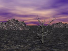 Desolate by twig7998