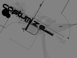 Costumize Your Desktop by pullzar