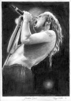 jon on stage by silver-spurs