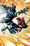Superior Spider-man 19 by RyanStegman