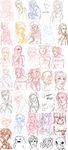 iScribble Sketches 56 by LippyTappyTooTa