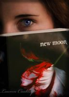 New Moon by LaurenCoakley