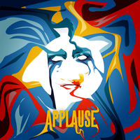 APPLAUSE by sackofsquan