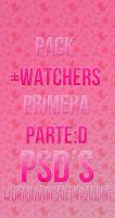 +Pack200Watchers:D by WorkHardPartyHarder