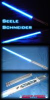 Seele Schneider by JonsProjects