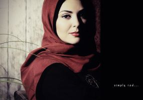 Simply Red by shadnavid