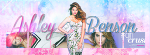 Ashley Benson Timeline by annaemerald