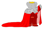 Young King Babar - Wedding Outfit - Royal Groom by KingLeonLionheart