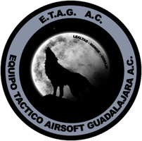 ETAG Current Logo by YoLoL