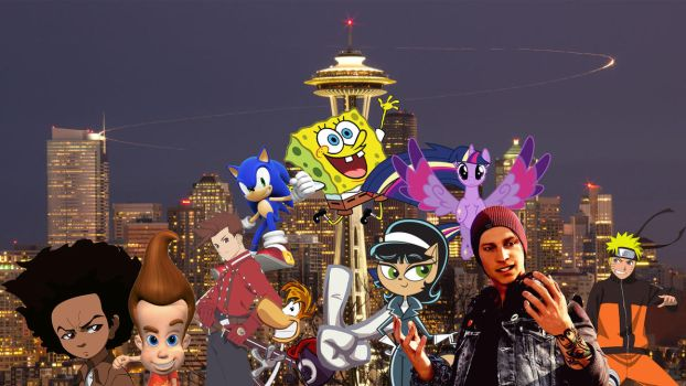 TaShawn's Crossover Desktop Collage by GreenMint4265
