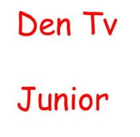 Den TV Junior by subedei7