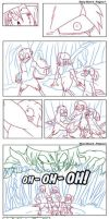Crows' Life Storyboard 1 of 2 by j-arturo