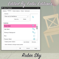 Rubin sky by fabiieditions by fabii27