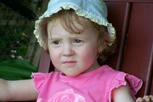 Thoughtful Grandaughter by rubies52